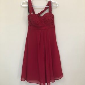 Bridesmaid Dress Halter Top with Sweetheart neck